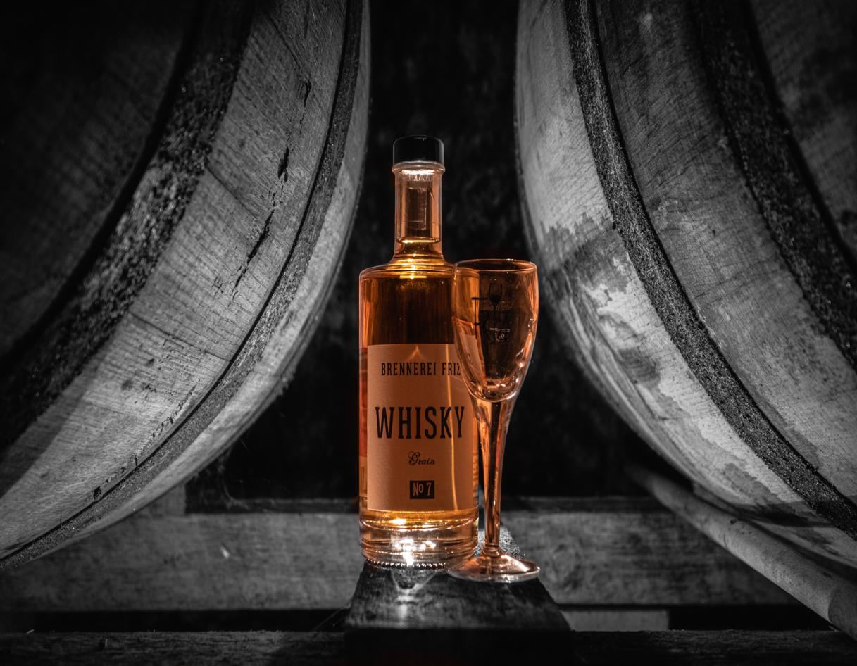 Brennerei Friz - Whisky