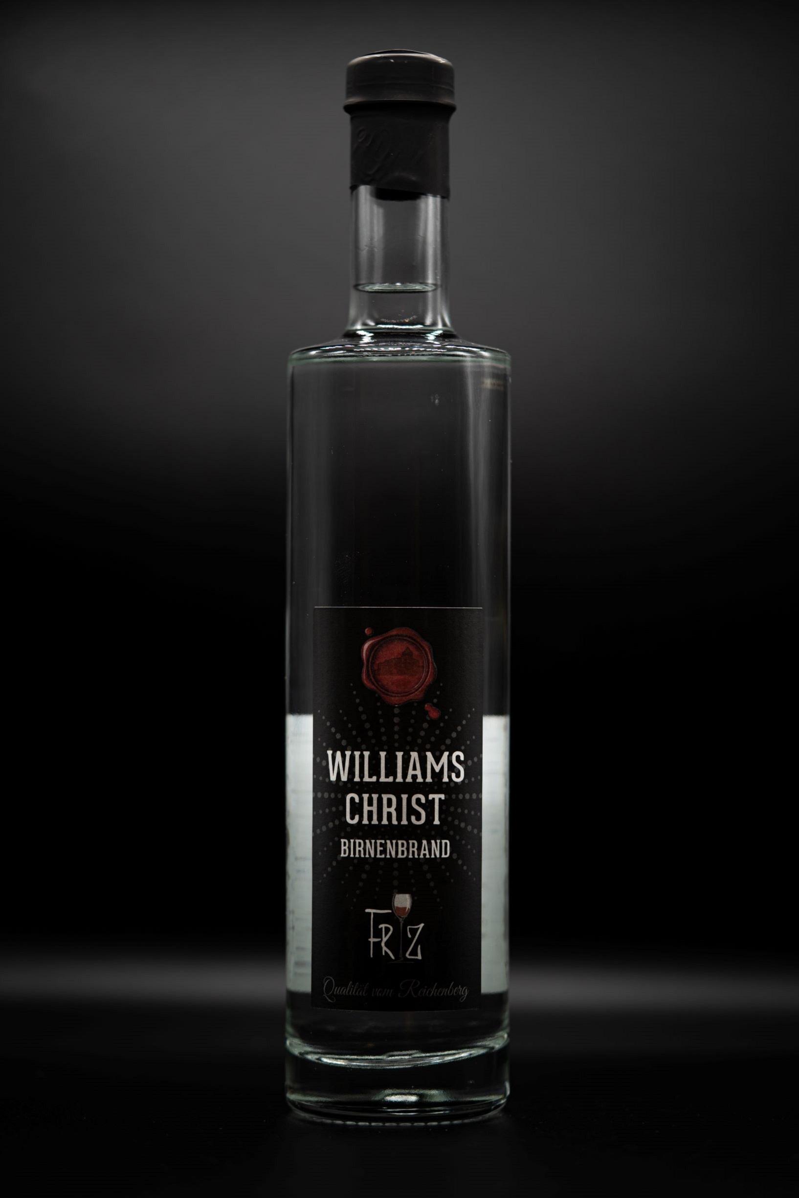 Williamschrist Birnenbrand